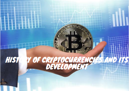History of Cryptocurrencies and Its Development