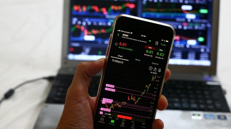 Online Stock Trading Platforms Among Others